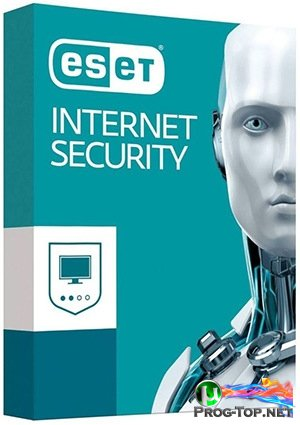 Антивирус - ESET NOD32 Internet Security 14.0.22.0