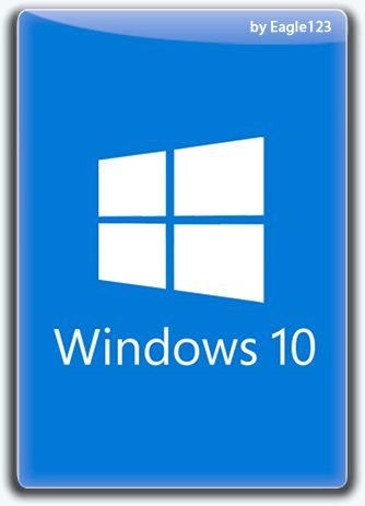 Windows 10 20H2 (x64) 16in1 +/- Office 2019 by Eagle123 (03.2021)