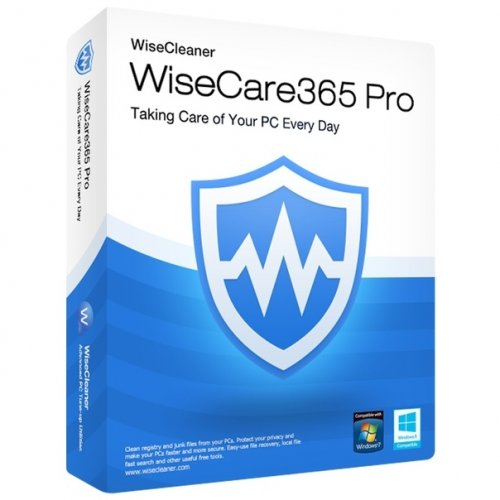 Wise Care 365 Pro 5.6.5.563 RePack (& Portable) by elchupacabra