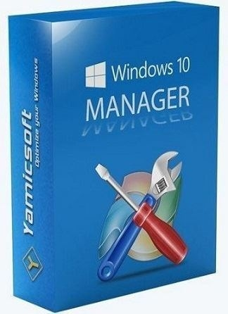 Windows 10 Manager 3.4.5.0 RePack (& Portable) by KpoJIuK