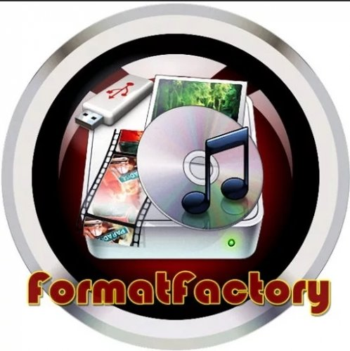 Format Factory 5.7.0.0 RePack (& Portable) by TryRooM