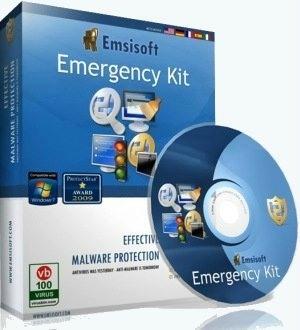 Emsisoft Emergency Kit 2021.4.0.10765 Portable