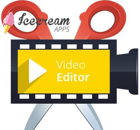 Icecream Video Editor Pro 2.44 (2021) | RePack & Portable by Dodakaedr