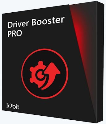 IObit Driver Booster PRO 8.4.0.422 RePack & Portable by Dodakaedr