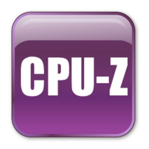 Инфа о процессоре - CPU-Z 1.96.0 Portable by ALEX