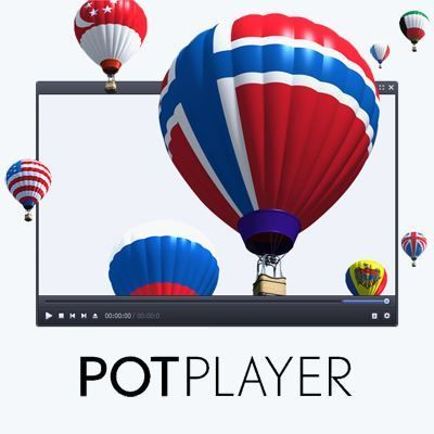 Мультимедиа плеер - PotPlayer 210428(1.7.21483) (x64) Stable RePack (& portable) by 7sh3
