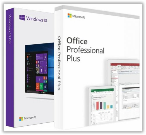 Windows 10 Pro for Office2021 Ru x64 v1 20H2 by yahooXXX