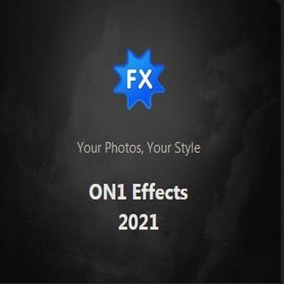 ON1 Effects 2021 5 15.5.0.10403