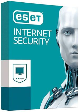ESET NOD32 Internet Security 14.1.20.0