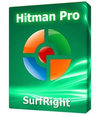 HitmanPro 3.8.23 Build 318 RePack by DoMiNo